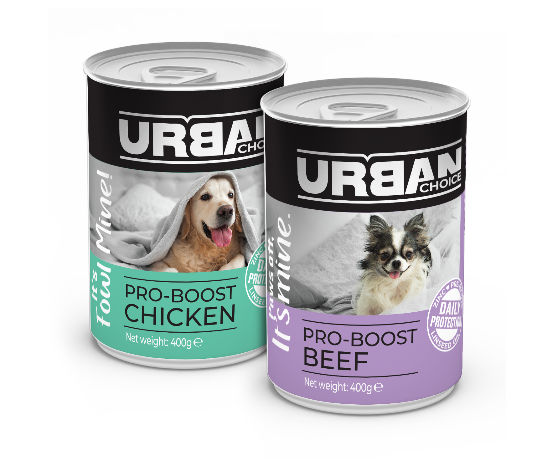 wet food for dogs